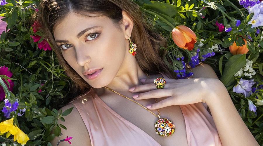 Guantity limitata primo sguardo spedizione gratuita Isola Bella Gioielli l'esclusivo brand made in Sicily ...